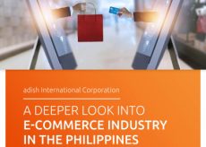 A Deeper Look Into E-commerce Industry in the Philippines
