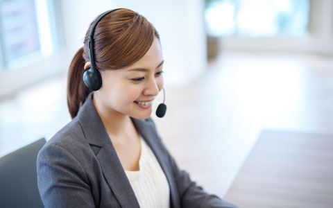 高品質なカスタマーサポートを1000以上のサービスに支援。多言語も対応