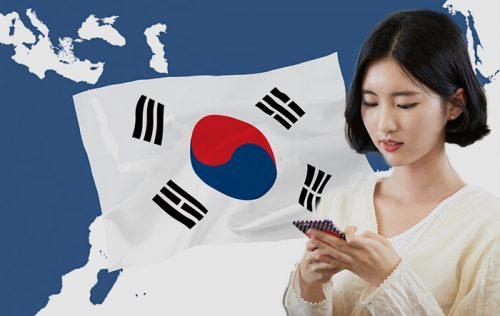2017年9月、韓国ではどの日本のアプリが人気?