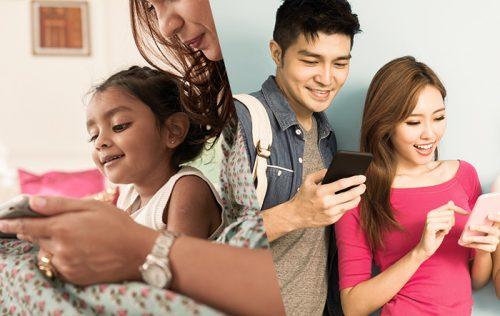 アジア主要国のダウンロード数と売上の違いはどれぐらいか? AppleとGoogle、どちらのアプリストアの売上が多い?