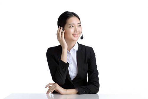 【日中韓米スマホゲーム50社を調査】 チャット/電話サポート設置状況調査結果