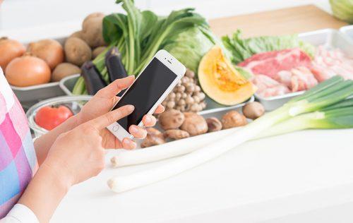 料理レシピアプリでも「動画」が人気?最新「フード&ドリンク」カテゴリ・ランキング速報