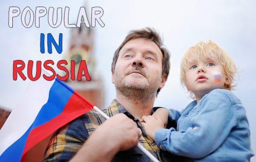 ロシア人気のスマホアプリを徹底分析。 2017年7月の最新データで読み解く