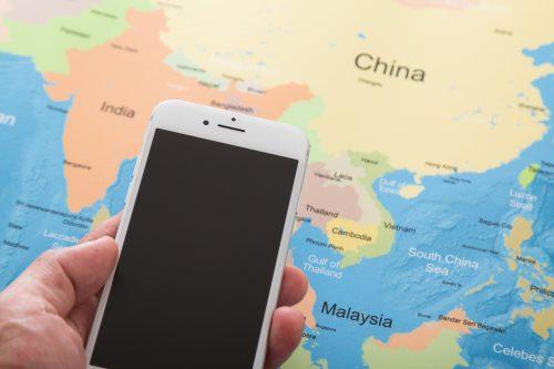 中国に広がるビジネスチャンス。日本発ゲームアプリ「旅かえる」が中国で空前の大ヒット!
