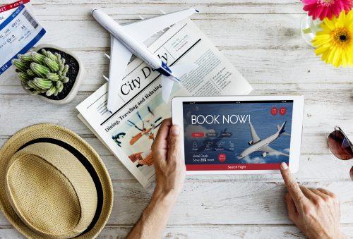 2018年ゴールデンウィークの旅の予約はいつやった?旅行予約アプリの人気をダウンロードとアクティブユーザー数から調査