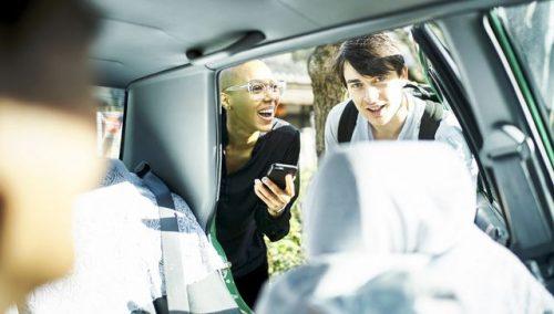 ライドシェアサービスの実態調査。グローバル、米国、アジア諸国で活用されるアプリを徹底比較