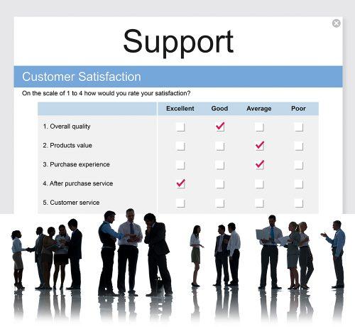 カスタマーサポート運用代行会社が解説するサポート体制の運営方法