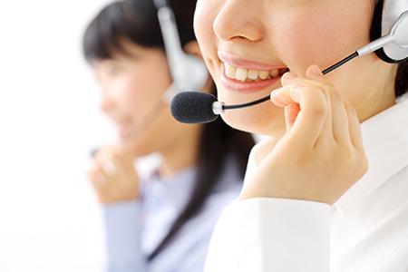 電話サポート事例。リアルタイムに顧客の声をキャッチし、改善につなげる仕組みづくりを支援