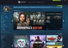 Steamの人気の背景と、PCゲームを世界発信する際に押さえておきたいポイント